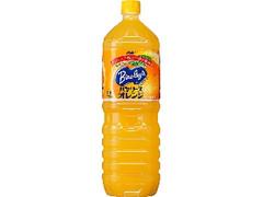 バヤリース オレンジ ペット1.5L