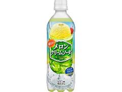 アサヒ 味わいメロンクリームソーダ ペット500ml