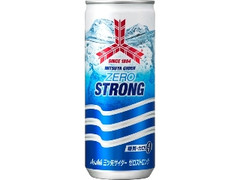 アサヒ 三ツ矢サイダー ゼロストロング 缶250ml