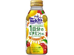 Welch's フルーツコンディションズ