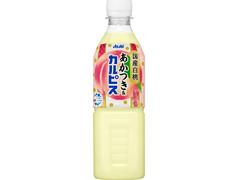 アサヒ 国産白桃あかつき&カルピス