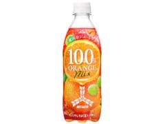 アサヒ 三ツ矢 100%ORANGE mix