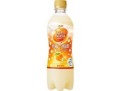 アサヒ カルピスソーダ 至福の時間オレンジ