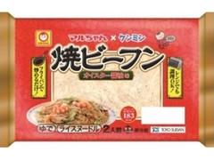 マルちゃん 焼ビーフン オイスター醤油味