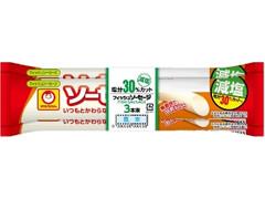 マルちゃん 減塩ソーセージ 袋70g×3