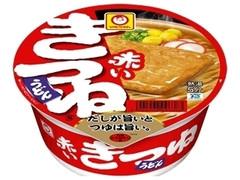 マルちゃん 赤いきつねうどん 関西 カップ96g