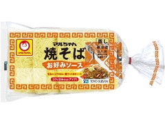マルちゃん 焼そば お好みソース 袋465g