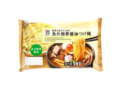 セブンプレミアム 魚介豚骨醤油つけ麺 袋374g