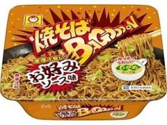 マルちゃん 焼そばバゴォーン お好みソース味 カップ121g
