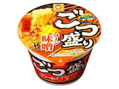 マルちゃん ごつ盛り コーン味噌ラーメン カップ138g