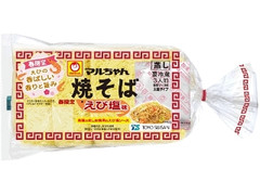 マルちゃん 焼そば 春限定 えび塩味 袋432g