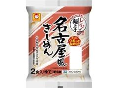 マルちゃん レンジで麺上手 名古屋風きしめん 袋180g×2