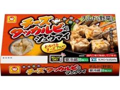 マルちゃん チーズタッカルビ風シュウマイ 箱8個