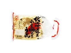マルちゃん 北海道産小麦100%使用 うどん 袋600g