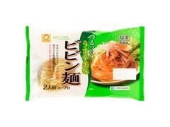 マルちゃん ビビン麺 袋358g