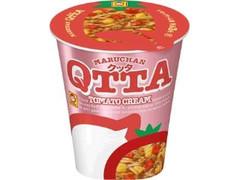 マルちゃん QTTA TOMATO CREAM カップ83g