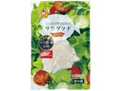 マルちゃん サラダツナ プレーン