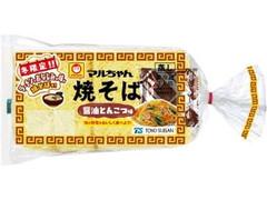 マルちゃん 焼そば 醤油とんこつ味 袋468g
