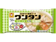 マルちゃん トレーワンタン 旨味しお味 袋55g