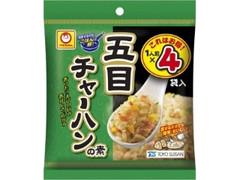 マルちゃん 五目チャーハンの素 袋5.7g×4