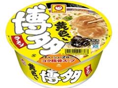 マルちゃん 黄色い博多ラーメン カップ86g