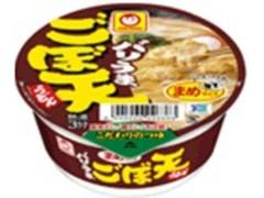 マルちゃん バリうま まめごぼ天うどん カップ40g