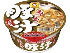 マルちゃん あつあつ豚汁うどん カップ109g