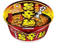マルちゃん バリうま 宮崎風旨辛麺 カップ90g