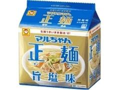 マルちゃん マルちゃん正麺 旨塩味