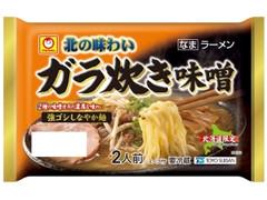 マルちゃん 北の味わいガラ炊き味噌 袋326g
