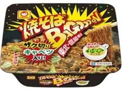 マルちゃん 焼そばバゴォーン カップ132g