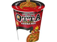 マルちゃん QTTA EXTRA HOTラーメン