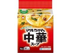 マルちゃん 中華スープ