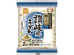 マルちゃん 麺上手 讃岐風うどん