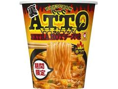 マルちゃん QTTA EXTRA HOT チーズ味