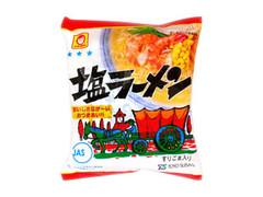 マルちゃん 塩ラーメン 北海道 袋94g