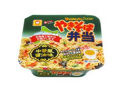マルちゃん やきそば弁当 中華風醤油味 カップ116g