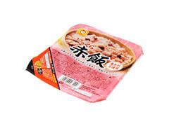 マルちゃん ふっくら赤飯 パック160g