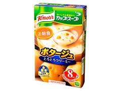 クノール カップスープ ポタージュ 箱136g