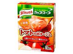 クノール カップスープ トマトのポタージュ