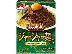 味の素 Cook Do ジャージャー麺用 箱200g