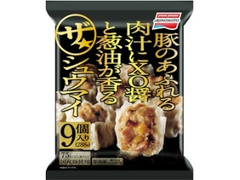 味の素 ザ★シュウマイ 袋32g×9