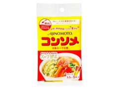 味の素 コンソメ 顆粒スティック 袋5.3g×5