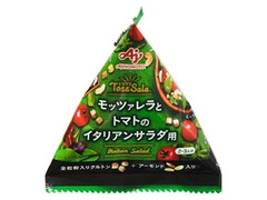 味の素 トスサラ モッツァレラとトマトのイタリアンサラダ用 袋21.4g