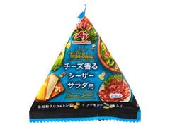 味の素 トスサラ チーズ香るシーザーサラダ用 袋18g
