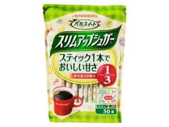 味の素 パルスイート スリムアップシュガー スティック 袋80g