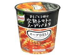 クノール スープDELI 完熟トマトのスープパスタ カップ41.9g
