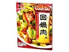 味の素 Cook Do 回鍋肉用 箱90g