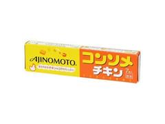 味の素 コンソメチキン 箱7個