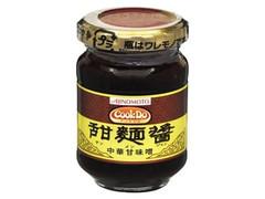 味の素 クックドゥ 甜麺醤 瓶100g